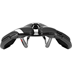 Selle Italia X-LR Ti 316 Sillín Super Flow, black